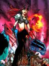 Madelyne Pryor (Earth-91240) from Inferno Vol 1 5 001.jpg