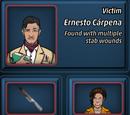 Murder, He Wrote