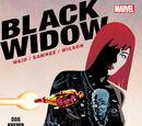 Black Widow Vol 6 6