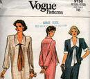 Vogue 9158 A