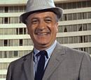 Felix Leiter (Cec Linder)
