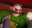 Doctor Eggman (Mirror Dimension)