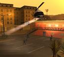 Jefferson Motel raid