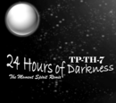 24 Hours of Darkness (The Moment Spirit Remix)