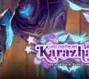CuBaN VeRcEttI/Medivh te invita a pasar Una noche en Karazhan de Hearthstone