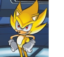 Super Sonic (In Another Time, In Another Place)