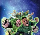 Green Lantern Corps (Prime Earth)