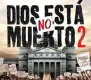 Dios no está muerto 2