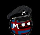 Mapperballs