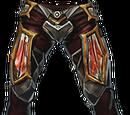 Mirrorscale Legs