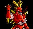 Red shenron