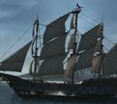 Корабли континентального флота