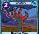 Dragon Claw