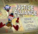 Justice Alliance