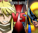 Leone vs Wolverine
