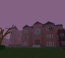 Fortulose Manor