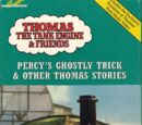 Percy's Ghostly Trick (DVD)/Gallery