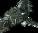 Rheinland 90-ARKM-N9 Valkyrie Heavy Fighter