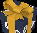 Gift Grab