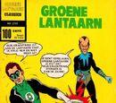 Groene Lantaarn Classics 2707