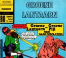 Groene Lantaarn Classics 2721