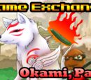 "Okami Pt. 2 ft. Chuggaaconroy and Sexy ""Peaches"""