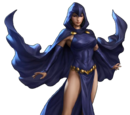 Raven (DC Comics)