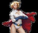 Power Girl (Post-Crisis)