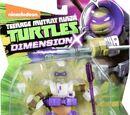 Dimension X Donatello (2015 action figure)