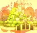 Castelo da Bela e da Fera