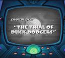 Duck Dodgers Episodes