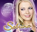 ARCHIE COMICS: Sabrina The Teenage Witch (TV Series)