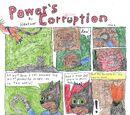 Heather the dragon rider/Power's Corruption