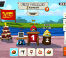 Weekly Tournament (Angry Birds Go!)