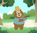 Freshy Bear