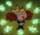 Księżniczka Forsiasta