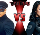Kato vs. Melinda May