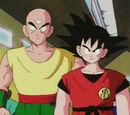 Dragon Ball épisode 134