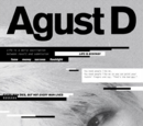 Agust D (album)