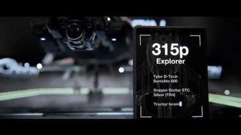 Origin 300 Series . 315p explorer