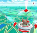 2Actimv/Pokemon GO: Why gyms aren't attacked anymore