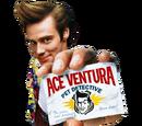 Detective Ace Venturian