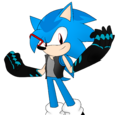 Ren the Hedgehog