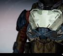 Destiny Uncommon Titan Chest Armor