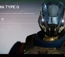 Destiny Uncommon Titan Helmets