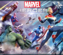 Marvel Heroes (video game)