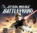 Star Wars: Battlefront (2004 Game)