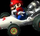 Karts de Mario Kart 7