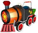 Karts de Mario Kart: Double Dash!!