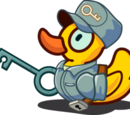 Locksmith Duck